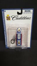 Cadillac 1950's Style Gas Pump by Gearbox Toys Die Cast Metal NEW!