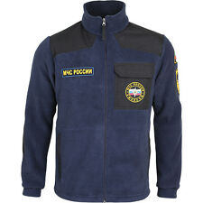 Jacket, emergency situations Polartec® 200 Hard Quality Item From Russia SPLAV