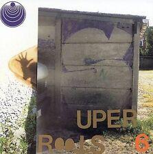Super Roots, Vol. 6, New Music
