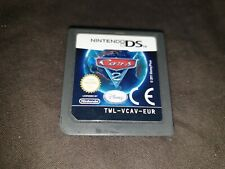 CARS 2 Nintendo DS Game