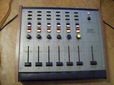 TEAC, Model 2, Audio Mixer