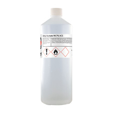 1 Litre Ethyl Acetate 99.7% ACS  - Professional Seller - *QUICK DELIVERY*