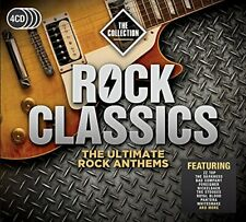 Rock Classics The Collection [CD]