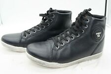 TCX Waterproof X-Street Mens Sz 10 Skateboard High Tops Leather Sport Shoes