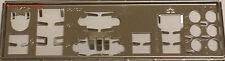 ASUS I/O IO SHIELD BLENDE BRACKET P8Z77-V LK