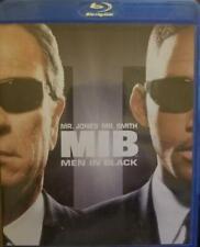 Men in Black Trilogy (3-Disc Blu-ray Set)