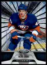 2011-12 Certified Hot Box Michael Grabner #75