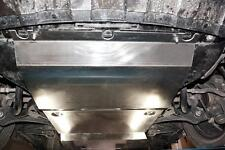JEEP GRAND CHEROKEE 11-  PROTECTION CARTER ALUMINIUM, GARANTI 6ANS, EP 5MM