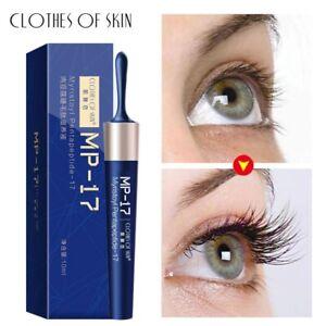 7 Day Eyelash Growth Serum Liquid Eyelash Enhancer Ginseng Treatment Lash Lift E