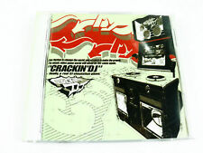 Crackin'DJ Original Soundtrack CD Japan Music Japanese Anime Manga - Free Ship