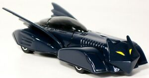 Corgi 1:43 Diecast Vehicle #77302 2000's DC Comics Batmobile BMBV1 - NEW