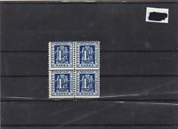 germany mint private courier stamps block ref 10214