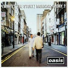 Oasis (what''s The Story) Morning Glory? [deluxe Box Set] - Vinyl  (New)