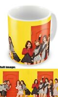 Tazza in Ceramica - Great Music - KPOP - Twice Variant Mug
