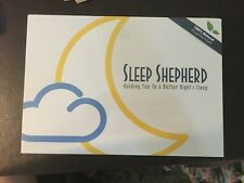 Sleep Shepherd Natural Drug-Free Binaural Beats Biofeedback Wearable Technology