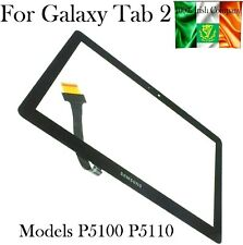 Samsung Galaxy Tab 2 P5100 P5110 10.1 Replacement Touch Screen Digitizer Black