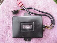 1982 Suzuki GS850G Motorcycle CDI Box 131100-3180 Igniter 32900-49410