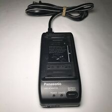 Panasonic PV-A17 Video AC Adapter / Battery Charger - Genuine OEM