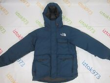 The North Face Herren Himalayan summitseries Goose Down 700 PARKA JACKE SZ M