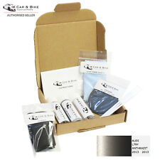 Audi S-Line Anthracite Alloy Wheel & Rim Paint Repair Kit for Scuffs & Scrapes