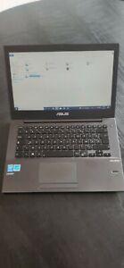 Notebook Laptop PC Asus Pro BU401LA - ordinateur portable