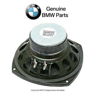 For BMW E38 740i 740iL 750iL 1995 1996 1997 1998 1999 2000 01 Genuine Subwoofer