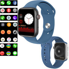 Smart Watch Bluetooth Sport Bracelet Heart Rate Blood Pressure Monitor Universal