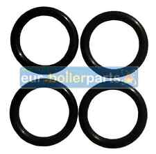 O Ring for Plate Heat Exchangers (4 pcs) Brand New