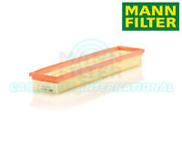 Mann Engine Air Filter High Quality OE Spec Replacement C4371/1