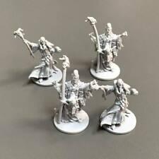 4X Game Soldiers Figure For Dungeons & Dragon D&D Nolzur's Marvelous Miniatures