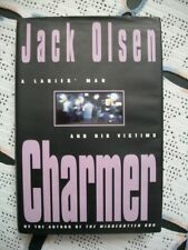 Charmer (Jack Olsen, 1994 1st Edition HCDJ)