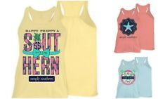 d25d24724161be Simply Southern Tank Tops - Various Graphics