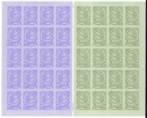 US SCOTT 3998-3999 PANE OF 40 DOVE STAMPS 39 AND 63 CENT FACE MNH