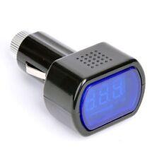 Digital LED Voltage Digital Panel Meter Volt Voltmeter Monitor