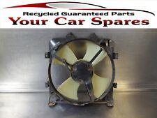 Honda Civic Del Sol Air Conditioning Fan 1.6cc 16v Petrol 92-98