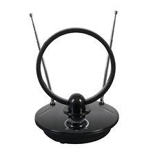 Antsig Indoor Digital Amplified Full HD Antenna | AP548