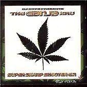 DJ Hype Presents The Ganja Kru: Super Sharp Shooter E.P., The Ganja Kru, DJ Zinc