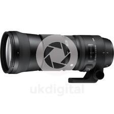 Sigma 150-600mm F5-6.3 DG OS HSM Contemporary Lens - CANON