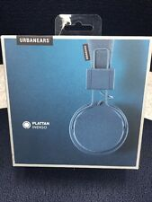 Urbanears Plattan Indigo Color Headphones