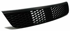 Black front grill sports radiator grille for Suzuki Swift Sport from 2005