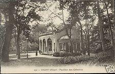 03 - cpa - VICHY - Pavillon des Célestins