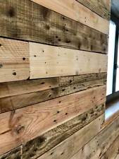 Reclaimed Wood Timber for sale | eBay