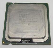 Intel Pentium D 805 2.66GHz Dual-Core (LGA775) Processor SL8ZH
