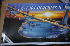ITALERI 1:72  C-130 HERCULES II     061