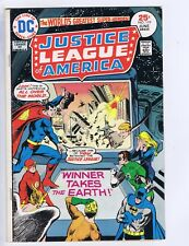 Justice League of America #119 DC 1975