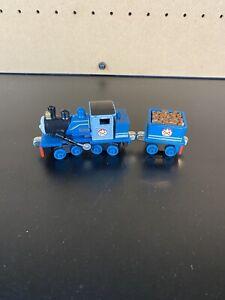 Ferdinand With Tender Thomas & Friends Train Tank Engine Diecast Take n Play