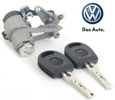 VOLKSWAGEN GOLF MK3 MK4 POLO LUPO REAR TAILGATE TRUNK DOOR BARREL LOCK GENUINE