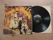THE TROGGS-FROM NOWHERE-1st UK MONO PRESS-1L 2L-FONTANA-VG VINYL LP 1966