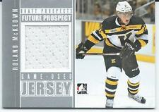 2013 ITG Draft Prospects Future prospect Silver Version ROLAND McKEOWN #FPM-09