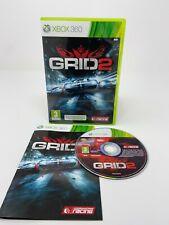 Grid 2- Xbox 360